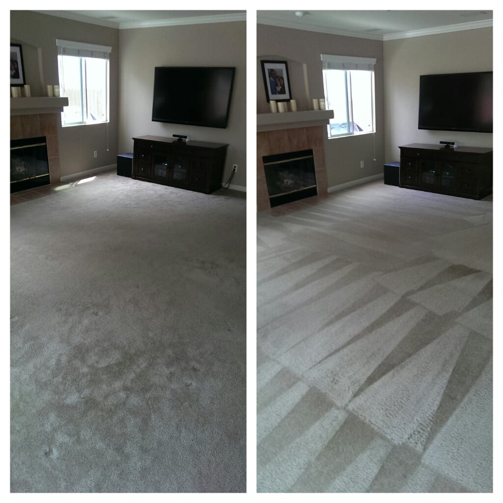 Roseville Carpet cleaners