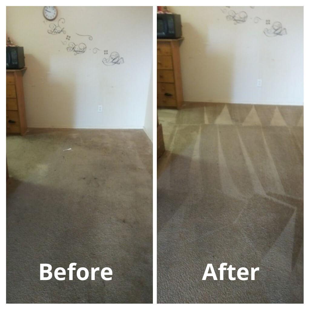 Roseville Carpet cleaners