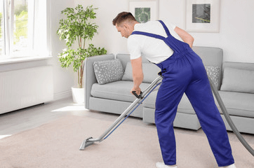 Professional Carpet Cleaning Services Roseville
