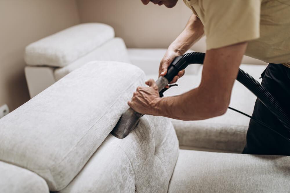 upholstery cleaning roseville