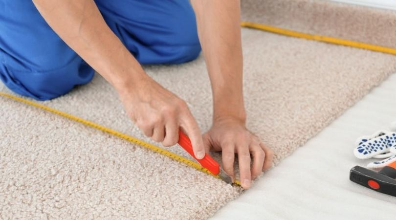 Carpet Repair Services Roseville