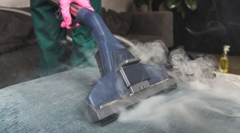 Best Upholstery Cleaning Roseville