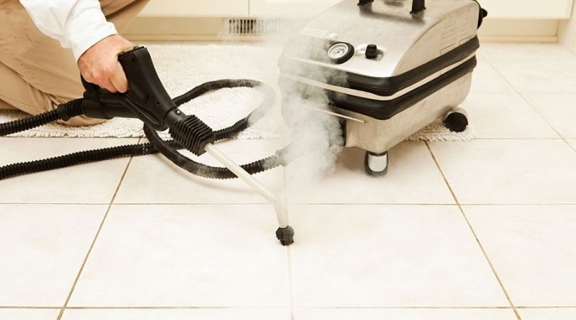 Tile and Grout Cleaning Roseville