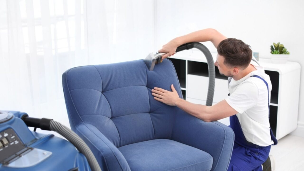 Upholstery Cleaning Prices Roseville