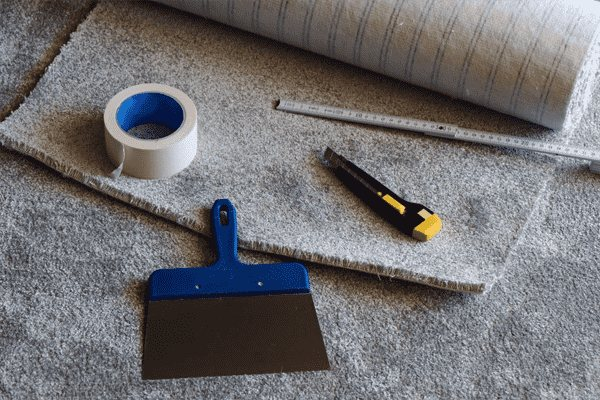 Carpet Repairs Roseville CA